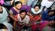Amritsar Train Accident: Survivors, dead's ornaments, wallets and mobile phones robbed off after Amritsar train mishap