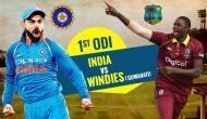 Ind vs Wi: विंडीज के खिलाफ विश्वकप की तैयारियों को परखने उतरेगा भारत
