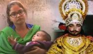 अमृतसर ट्रेन हादसा: मरते-मरते 'रावण' ने बचाई थी कइयों की जान, पीछे छोड़ गए 8 महीने का बच्ची