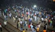 Amritsar Train Accident: Train services resume in Choura Bazar, where train rammed over crowd killing 60 on Dussehra night