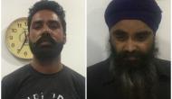 Punjab: Police thwarts Khalistan Referendum 2020 campaign, arrests 2 people