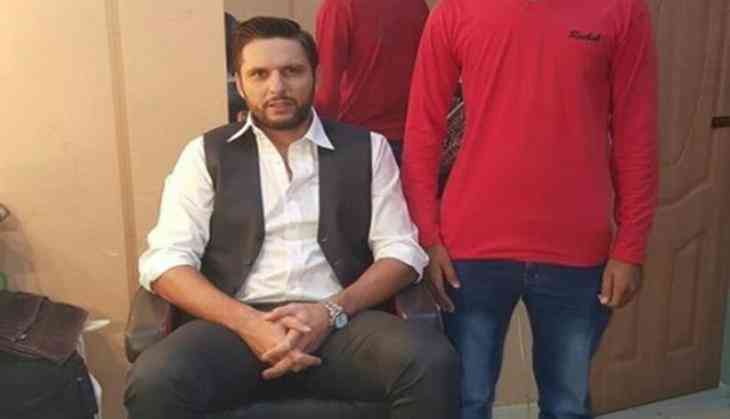 Shahid Afridi's comment sparks new controversy; says, 'Pakistan doesn't need Kashmir, it can't handle its 4 provinces'