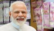 मोदी के इस फैसले से करोड़ों लोगों पर हुई खुशियों की बरसात, पीएम ने दी दिवाली पर सबसे बड़ी सौगात