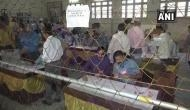 LS Polls: Two govt employees on poll duty die in Madhya Pradesh