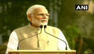 कांग्रेस सरकार ने भुला दी पुलिस के जवानों की शहादत - PM मोदी