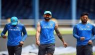 Ind vs Wi: भारत ने टॉस जीतकर विंडीज को दी ये चुनौती,  पंत ने किया डेब्यू