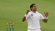 पाकिस्तान के इस गेंदबाज ने क्रिकेट में दोहरया 136 साल पुराना इतिहास, ICC रैंकिंग में लगाई लंबी छलांग