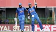 INDvsWI: India won the toss and chose to bat first