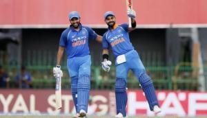 Ind vs WI: रोहित और कोहली की तूफानी पारियों ने दिलाई टीम को जीत, सिरीज पर 3-1 से किया कब्जा