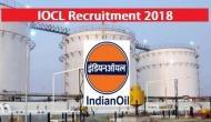 IOCL: इंडियन ऑयल में 10वीं, ITI, ग्रेजुएट के लिए निकली बंपर वैकेंसी, 1340 पदों पर होगी भर्ती