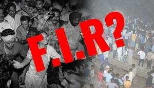 Amritsar Train Accident: After deaths of at least 60 people; no FIR registered against Dussehra organisers till now
