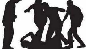 MP: Man stripped, thrashed for stealing garlic at Mandsaur; video goes viral