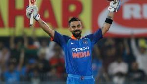 Virat Kohli just 37 runs away from making this historic world record