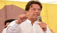 पीएम इमरान ने दिखाया अपना पाकिस्तानी रंग, कश्मीर मुद्दे पर बिगड़े बोल