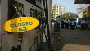 Delhi: Around 400 petrol pumps in Delhi to remain shut till Tuesday early morning; here's why?