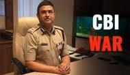 CBI के स्पेशल डायरेक्टर राकेश अस्थाना पर 3 करोड़ रुपये की घूस लेने का आरोप लगा