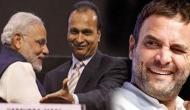 राहुल का राफेल को लेकर बीजेपी पर फिर वार, कहा- PM मोदी के खिलाफ हो जांच
