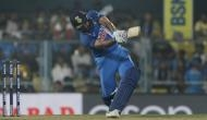 INDvsWI: Rohit Sharma becomes the only batsman in the world to score seven 150+ runs in ODIs