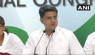 Party to decide my constituency: Sachin Pilot