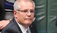 Australian PM Scott Morrison condemns terror attacks in New Zealand, says terrorists dont deserve names