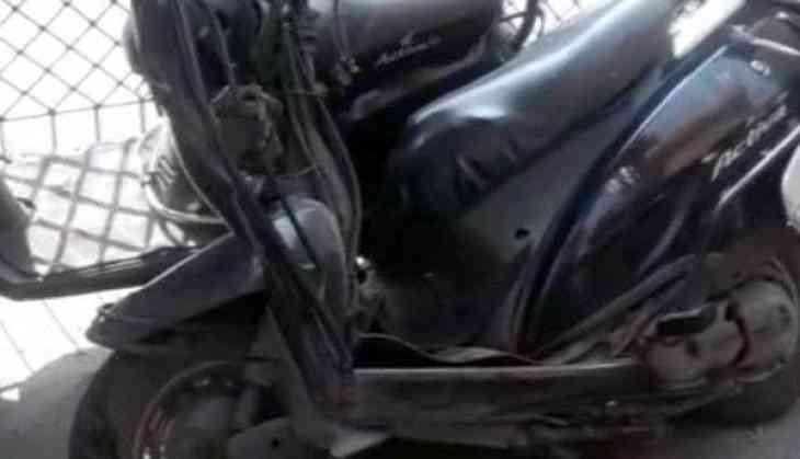 Film producer Daggubati Suresh Babu booked for rash driving