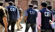 छापेमारी करने गई CBI टीम को जमकर पीटा और घंटों तक बंधक बनाकर रखा
