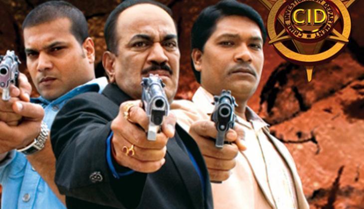 Shivaji Satam's iconic TV show CID set for a break