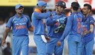 विश्व कप में दो अलग अलग जर्सी में नजर आएगी भारतीय टीम, इस वजह से हुआ बदलाव