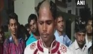 Lucknow: Groom's head tonsured after he calls off wedding over dowry