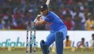 MS Dhoni is just one run short of achieving this amazing milestone