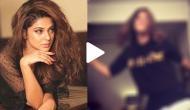 Bepannah actress Jennifer Winget's latest viral dance video will make you say wow!