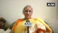 अटल की भतीजी करुणा शुक्ला ने बताया- क्यों लड़ रही हैं CM रमन सिंह के खिलाफ चुनाव