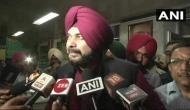 Navjot Singh Sidhu rakes up Rafale deal in Pakistan