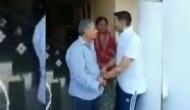 वीडियो : MP कांग्रेस विधायक बोले- आपको मेरी इज्जत रखनी है, पार्टी गई तेल लेने