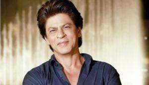 Confirmed! Shah Rukh Khan's next outing will be 'Saare Jahaan Se Achcha,' biopic on Rakesh Sharma