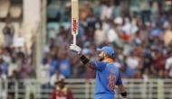 Ind vs Wi: टीम इंडिया ने दिया विंडीज को 322 रन का टारगेट, कोहली के बल्ले ने उगली आग