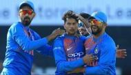 Ind vs Wi: भारत ने टॉस जीतकर लिया ये फैसला, टीम में लौटा ये दिग्गज खिलाड़ी