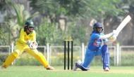 मिताली राज ने खेली नाबाद पारी और ऑस्ट्रेलिया को चटाई धूल, मंधाना को भी छोड़ा पीछे