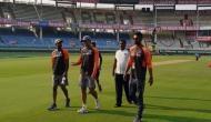 विशाखापट्टनम वनडे से पहले BCCI ने धोनी के लिए कहा-बादशाह यहां है, इस मैदान पर खेली हैं तूफानी पारियां