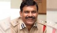 CBI's interim chief M Nageshwar Rao's wife gave Rs 1.14 crore to Kolkata based firm, claims Registrar of Companies