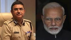 'CBI मोदी सरकार के घर बंधा हुआ कुत्ता, राकेश अस्थाना हैं BJP के शार्प शूटर'