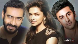 दीपिका पादुकोण की इस बड़ी फिल्म में हुई एंट्री! रणबीर और अजय के साथ आएंगी नजर