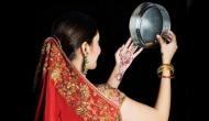 Karwa Chauth 2018: इस बार करवा चौथ पर बन रहा है खास संयोग, पति की लंबी उम्र के लिए करें ये काम