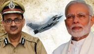 'राफेल की आंच से बचने के लिए मोदी सरकार ने CBI डायरेक्टर आलोक वर्मा को हटाया'