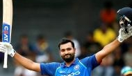 Rohit Sharma just 8 runs away from a World record in T20I cricket