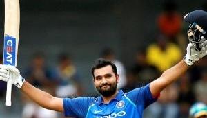 INDvsWI: Rohit Sharma scores his 21st ODI century against West Indies