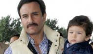 Taimur Ali Khan calls his father Saif Ali Khan as 'Sir;' know why?