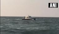 Passenger boat carrying Maharashtra chief secretary and 20 others capsizes off Mumbai coast; rescue operations underway
