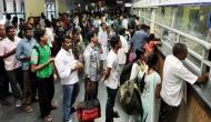 रेलवे का दीपावली पर यात्रियों को तोहफा, जनरल टिकट के लिए नहीं लगानी होगी लाइन, मिलेगी ये खास सुविधा