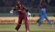 Shai Hope snatches win from India as Vishakhapatnam ODI ends in draw